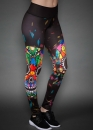 LEGGING CALAVERA VITRAL