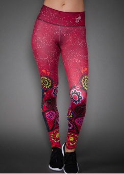 LEGGING FRUTOS DE VIDA
