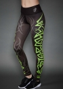 LEGGING FUERZA TRIBAL
