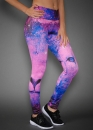 LEGGING LYON GALAXY