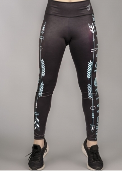 LEGGING TRIBART