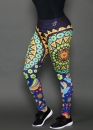LEGGING VIDA MEXICANA